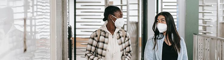 Environmental Health, DBS and Covid
