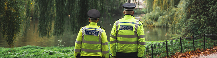 The Role of the Police in DBS Checks