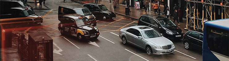 DBS Checks Twice a Year for Guildford Taxi Drivers